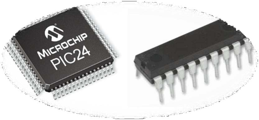 Microchip PIC Microcontroller