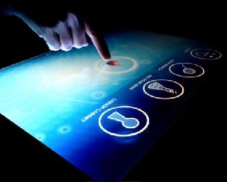 sooxma touchscreen